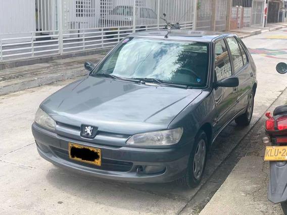 Peugeot 306 306xn