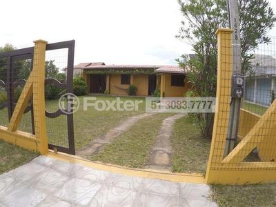 Casa, 4 Dormitórios, 116 M², Areias Brancas - 138173