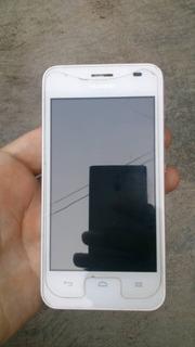 Huawei Y321 Ascend Liberado (usado) Cardador+ Audifonos
