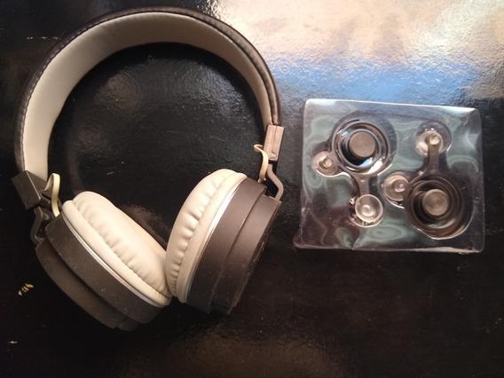 Headphone Favix F2023 + 2 Mini Joystick !!! Ler O Anuncio