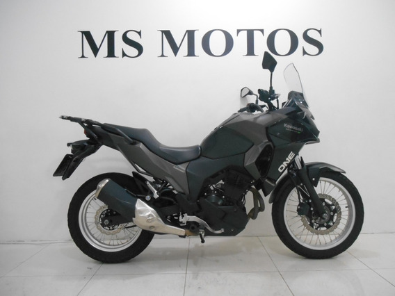 Kawasaki Versys - X 300