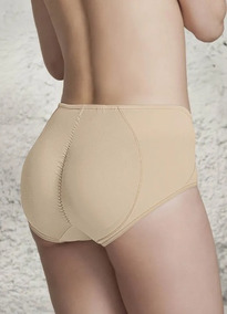 Panty Push Up Natural 1054804