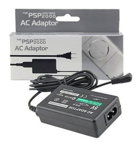 Cable Cargador Para Psp Totalmente Nuevo!!