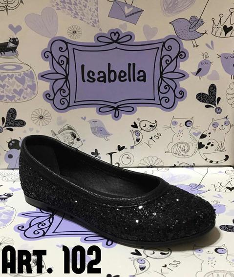 Zapatillas Chatitas O Ballerinas Para Niñas/nenas
