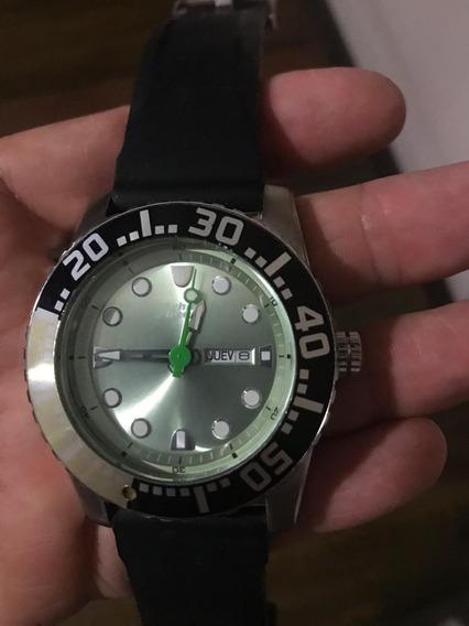 Relógio Chilli Beans - Re Ar 0002 - Raridade