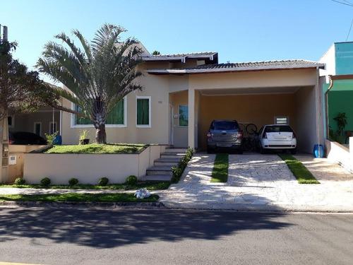 Casa À Venda, 180 M² Por R$ 850.000,00 - Condomínio Vivenda Das Cerejeiras - Valinhos/sp - Ca2938