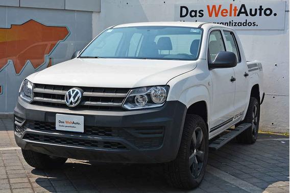 Volkswagen Amarok 2019 Dune Estandar