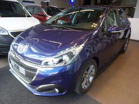 Peugeot 208 Active Automático 0 Km