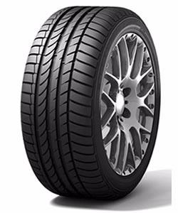 Cubierta 255/45r18 (99y) Dunlop Sp Sport Maxx Tt