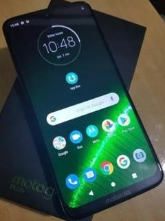 Motorola Moto G7 Plus Índico 64gb