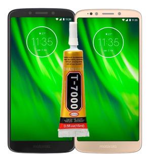Display Tela Touch Motorola Moto E5 Xt1944 + Pelicula
