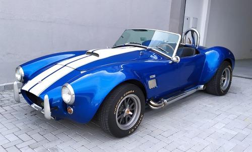 Shelby Cobra V8 302 Ano 1964