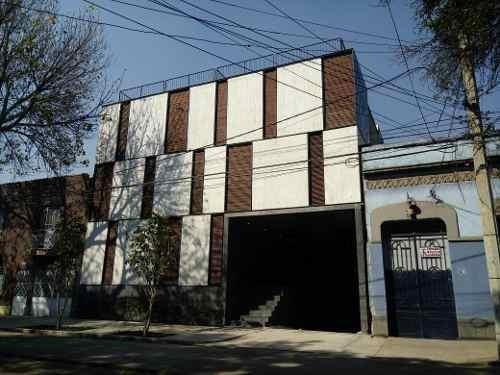 Departamento Seminuevo En Renta Santa María La Ribera