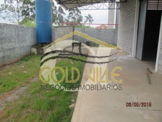 Ga0338 - Aluguel Ou Venda De Galpão Em Vargem Grande - Localizado Ao Lado Da Rodovia Raposo Tavares. - Ga0338 - 33871867