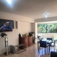 Apartamento En Las Chimeneas. Foa-768