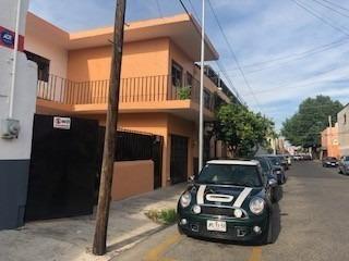 Venta De Casa A 2 Cuadras Del Hospital Viejo, Jalisco.