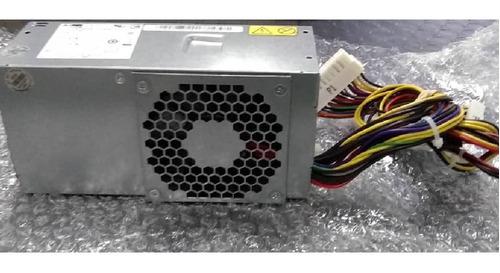 Fuente De Poder Original Lenovo Pc9053  M3598 54y8846