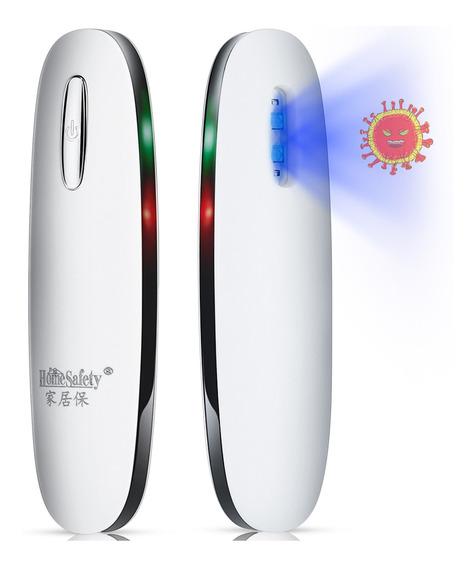 Hyiear - Lámpara Portátil De Desinfección Uv