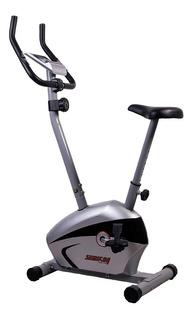 Bicicleta Fija Magnética Niveles Resistencia Semikon 2494hp