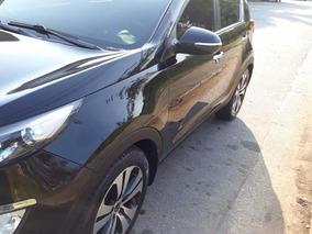 Kia Sportage 2.0 Ex 4x2 Flex Aut. 5p 2012