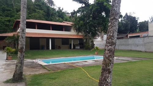 Imagem 1 de 13 de Sitio Na Estrada Do Pau Da Fome ,ci1645
