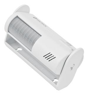 Alarma Con Sensor De Movimiento 8 Mt Compacta Voltech. 46595