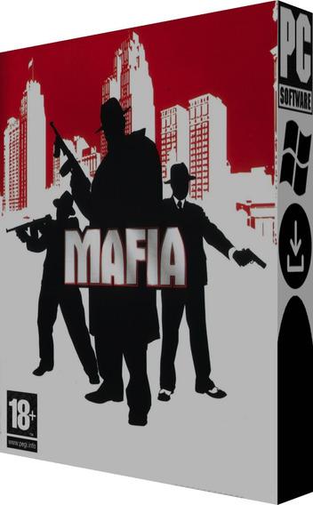 Mafia - Pc -digital