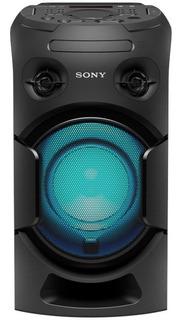 Minicomponentes Mhc-v21 Hdmi Blt Nfc Cd Sony