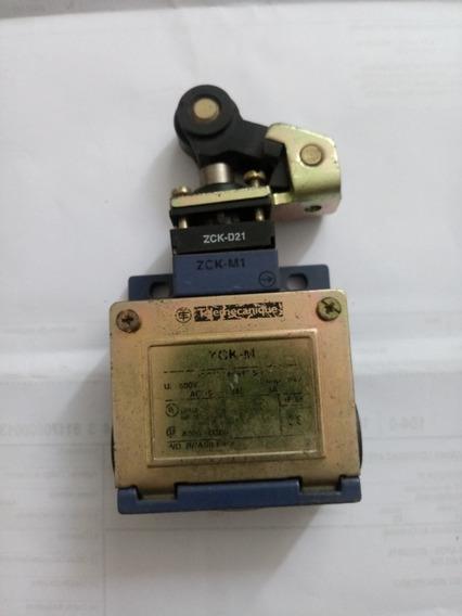 Fim De Curço Telemecanique Zck-m1