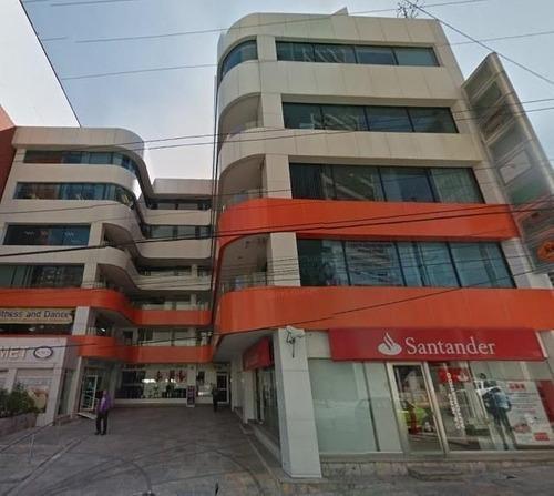 Renta Local Comercial En Tecamachalco