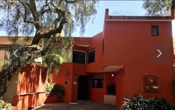 Hermosa Casa En Santa María Tepepan Xochimilco