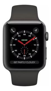 Quase Zero Relógio Apple Série 3 38mm Com Garantia Apple