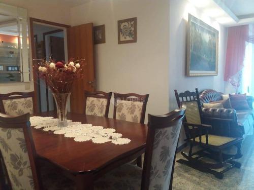 Apartamento À Venda, 115 M² Por R$ 990.000,00 - Charitas - Niterói/rj - Ap44973