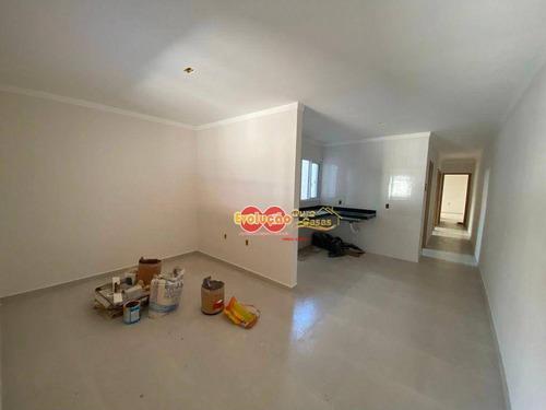Casa - Bairro Do Engenho - Ca4305