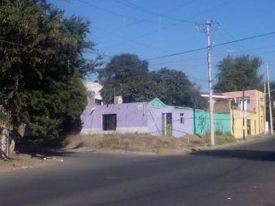 Terreno En Venta En Rancho Nuevo Guadalajara