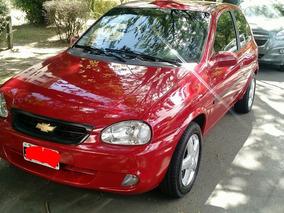 Chevrolet Corsa Classic Lt 3ptas