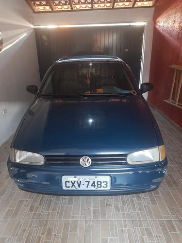 Volkswagen Gol 1.0 Mi 16v 3p 1999