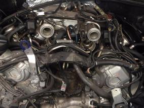 Bmw 750i 4.4 V8 Biturbo 407cv 2011 - Sucata Para Peças