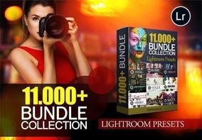 11.000 Presets Para Lightroom- Melhore Suas Fotografias