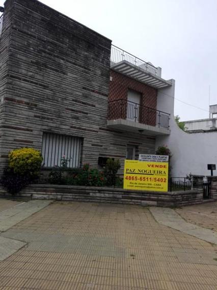 Venta Casa 4 Ambientes Villa Del Parque Cochera Patio Jardin Terraza Balcon