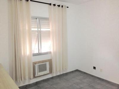 Apartamento Residencial Para Locação, Campo Grande, Santos. - Ap5354