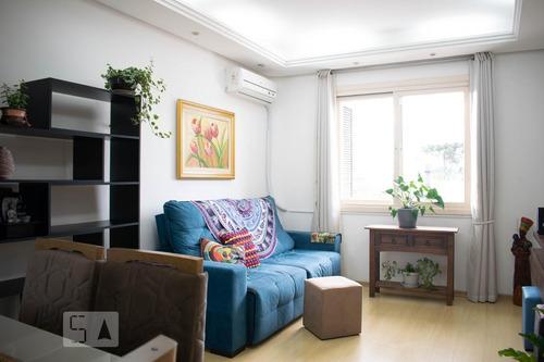 Imagem 1 de 15 de Apartamento Para Aluguel - Cavalhada, 2 Quartos,  70 - 893419899