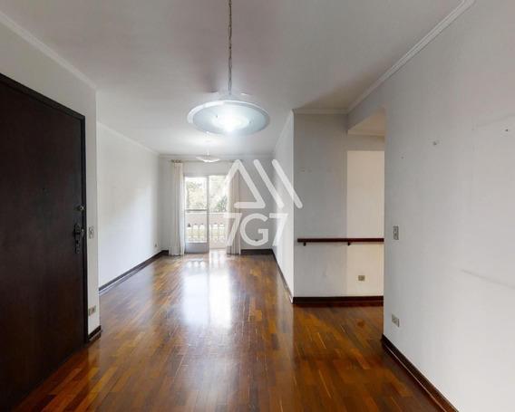 Apartamento À Venda No Brooklin - Ap11349 - 67638445