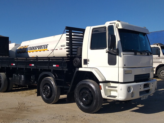 Ford Cargo 2428 8x2 Bitruck 4eixo - 24250 24280 Vm 260 270