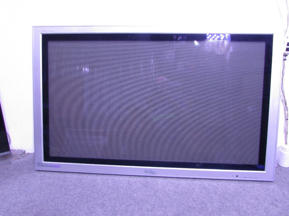 Tela Display Plasma Tv Gradiente Plt4230 C/gabinete Vazio