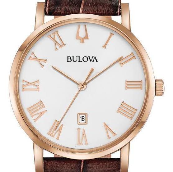 Relogio Bulova Masculino Classic American Clipper 97b184