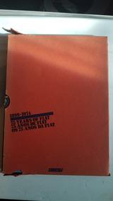 Aniversario 75 Anos Da Fiat (livro Original 1974)