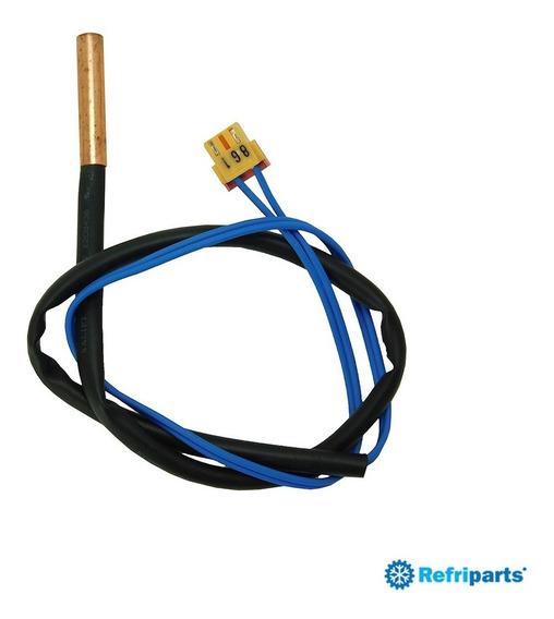 Sensor Serpentina Condensadora LG Modelos Asuq, Asuw, Usuq