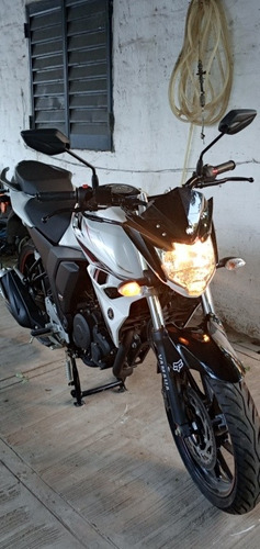 Yamaha Fz S Fi D