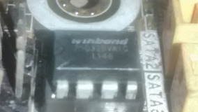 Chip Bios Ipmh61r2 (frete Alt R$15,00 Por Cr)